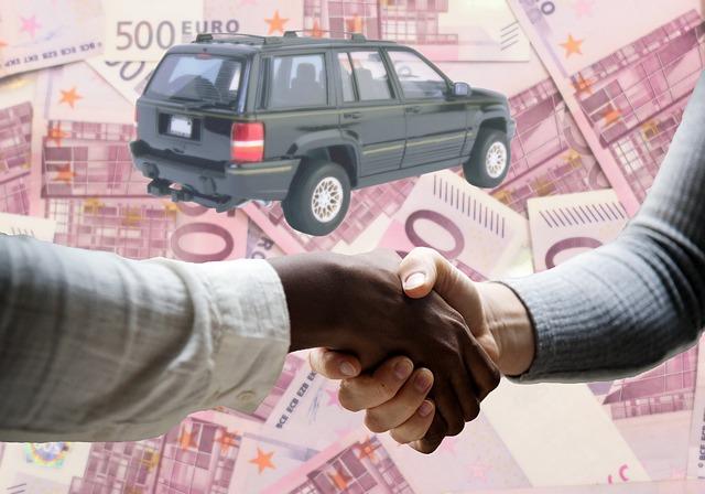 prodej auta za eura