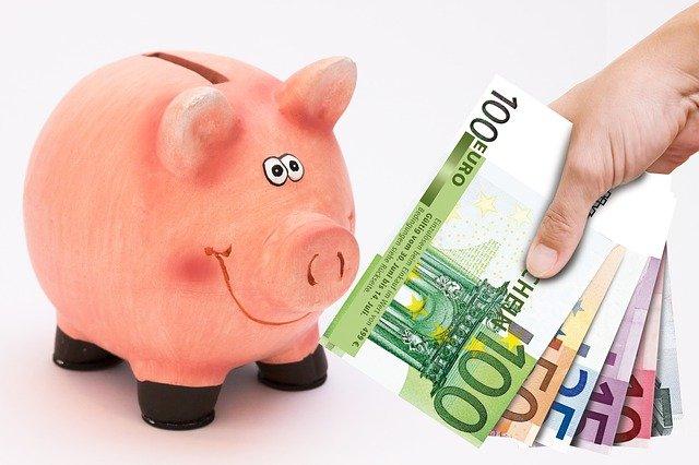 eura u prasátka