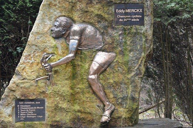 eddy merckx památník